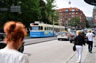 Goteborg.