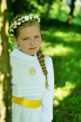 I Komunia Natalia 071