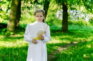 I Komunia Natalia 080