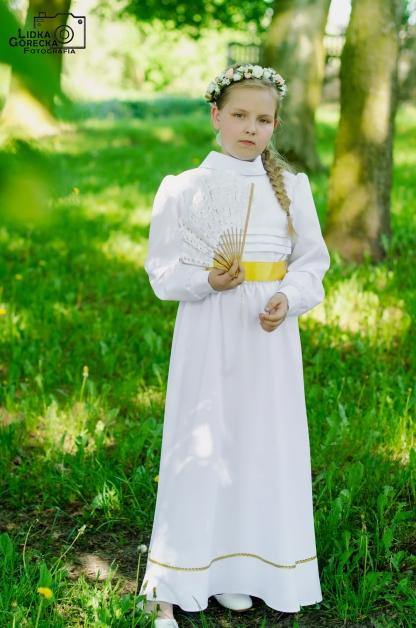I Komunia Natalia 081