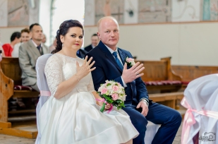 Ślub Monika i Rafał 076