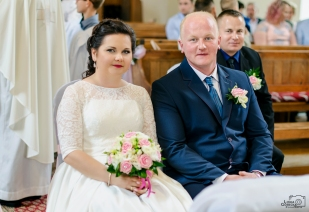 Ślub Monika i Rafał 089