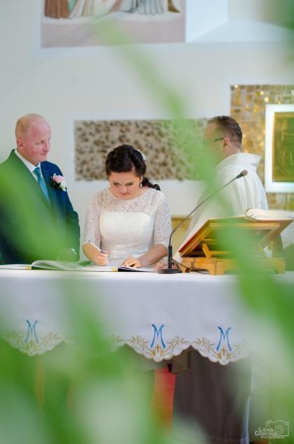 Ślub Monika i Rafał 091