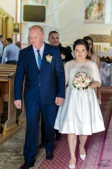 Ślub Monika i Rafał 097