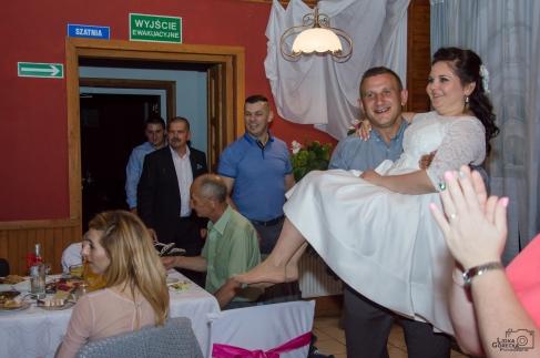Ślub Monika i Rafał 641