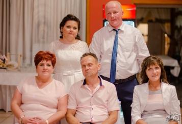 Ślub Monika i Rafał 678