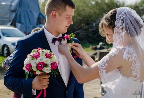 Ślub Paulina i Seweryn 0205