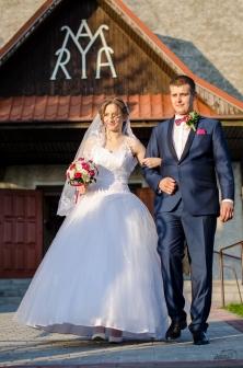 Ślub Paulina i Seweryn 0442
