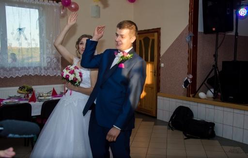 Ślub Paulina i Seweryn 0516