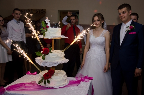 Ślub Paulina i Seweryn 0816
